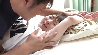 Extreme anal on young sister - Shinosaki Mio