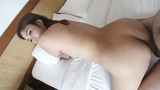 Asian Slut Loving Namby-pamby Flannel - AsianSexDiary